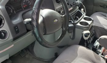 2009 Ford e450 Demers full